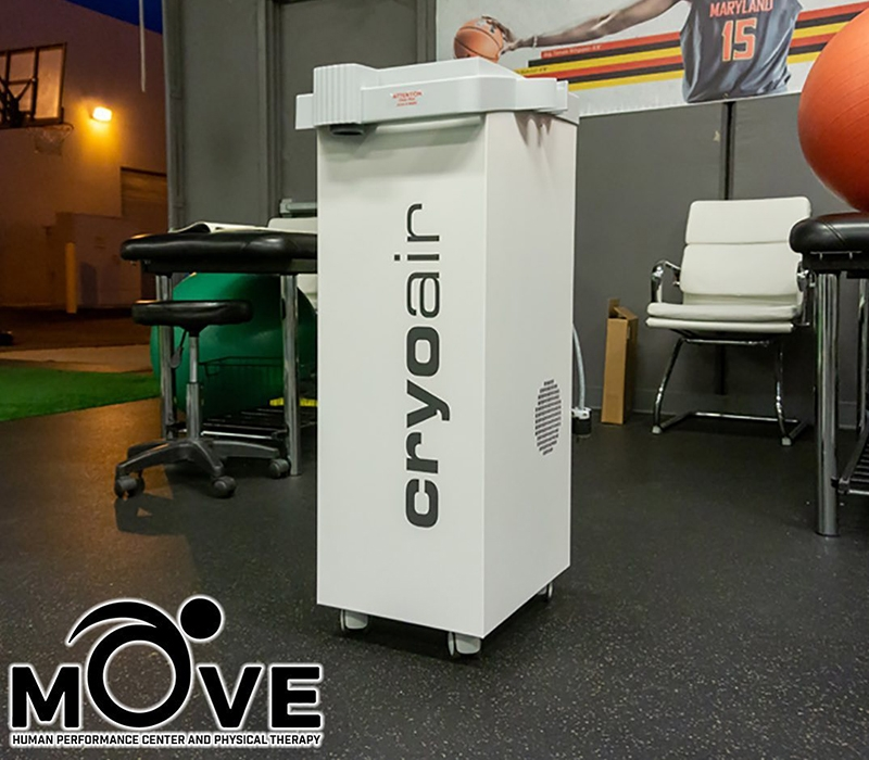 cryotherapy-move physical therapy
