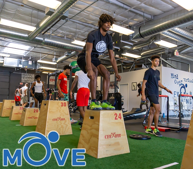 sports performance training chandler az