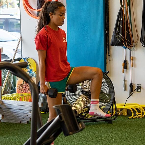 Sports Performance-Training