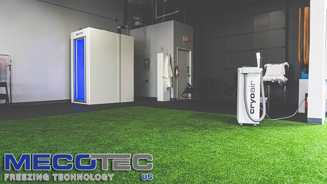 Local Whole Body Cryotherapy Chandler AZ
