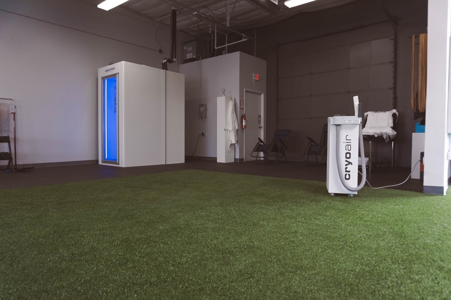 Cryotherapy Physical Therapy
