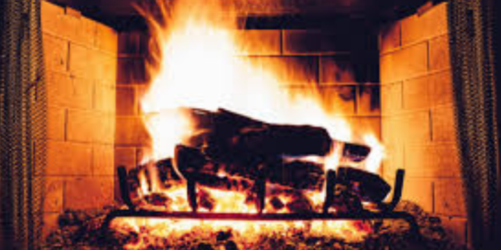 Does My Fireplace Smoke in the House