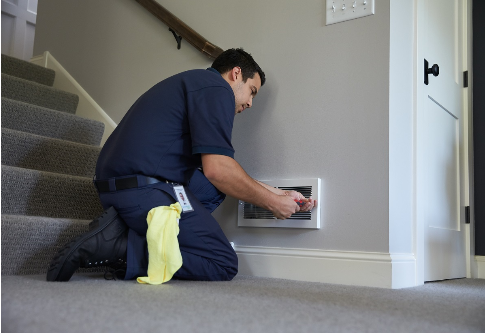 How to Find & Stop Air Leaks in Your Home