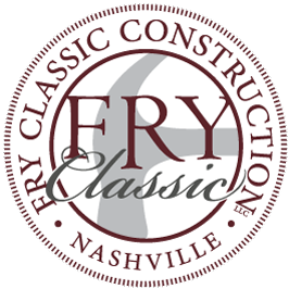 Fry Classic Construction Logo