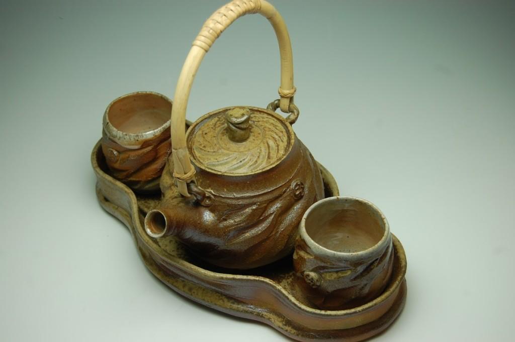 Jeremy Sims Pottery