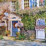 The Inn at Phillips Mill by Judy Kieta LaTorre