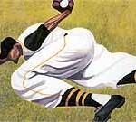 The Catch by Dane Tilghman