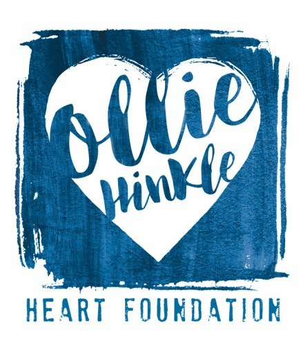 Congenital Heart Defects – Olllie Hinkle Heart Foundation