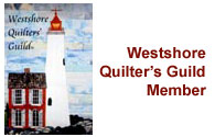 Westshore Quilter's Guild