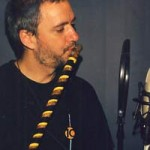 Sylvain-en-studio