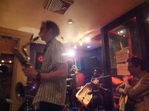 Jeremy Danneman & Sophie Nzayisenga Band