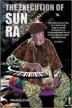 Sun Ra book by Thomas Stanley