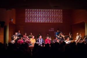 Brooklyn Raga Massive Orchestra at Rubin Museum