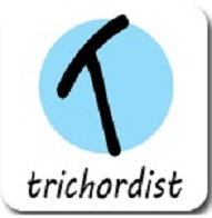 the trichordist logo