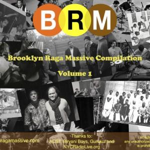 Brooklyn Raga Massive Compilation Vol.1