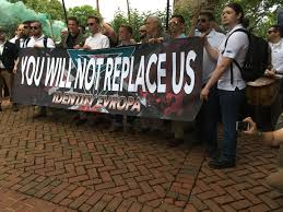 Alt-Right rally in Charlotteville