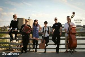 The Blue Dahlia Live at  MONDO NYC @ Pianos NYC  | New York | New York | United States