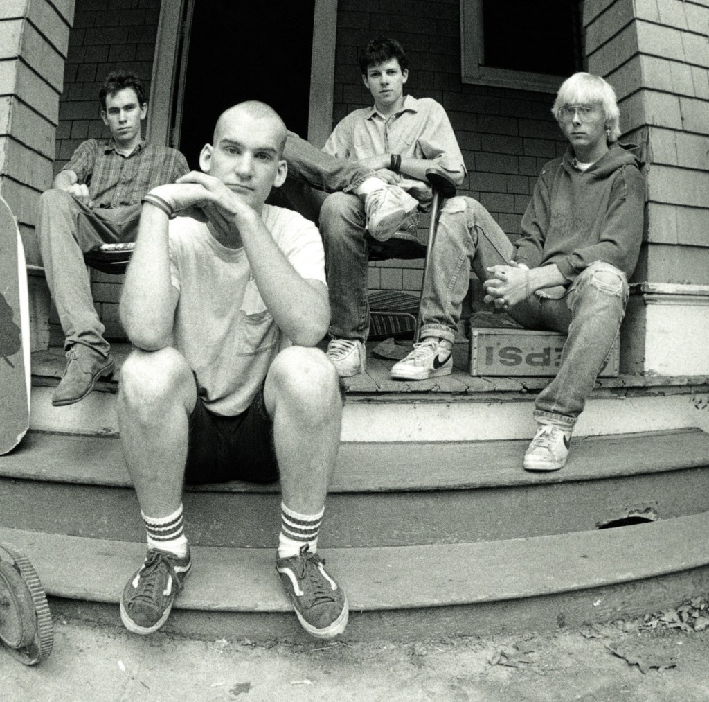 DIY Minor Threat