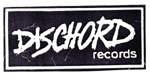 DIY Dischord Records