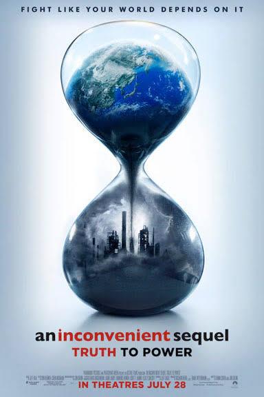 Al Gore docu film An