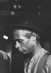 ON KA'A DAVIS Solo Concert @ The Stone   New York   New York   United States