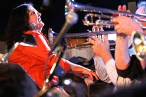 Diane Moser's Composers Big Band 21st Anniversary Concert @  Trumpets Jazz Club | Montclair | New Jersey | United States