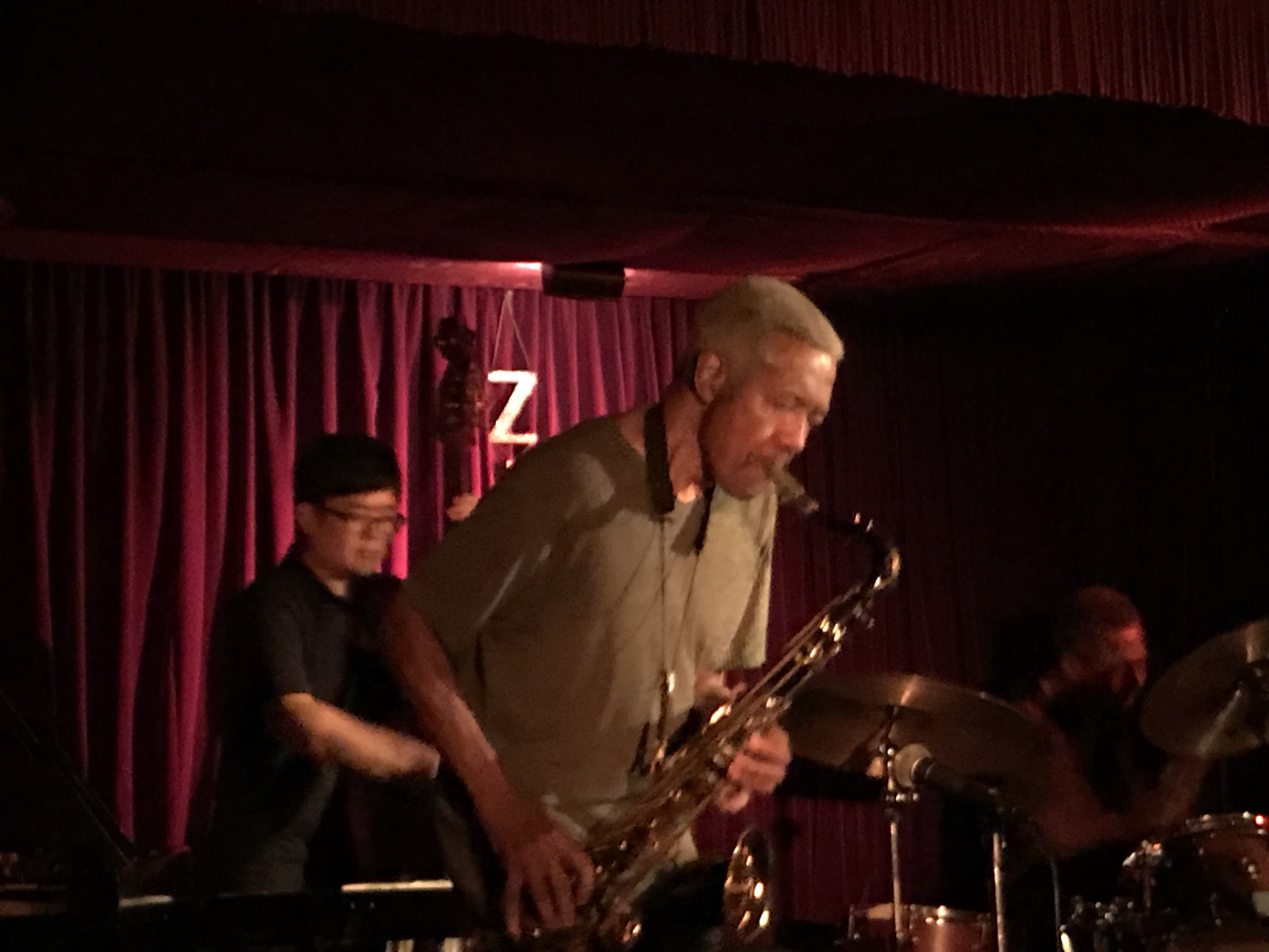Billy Harper and His Quintet
