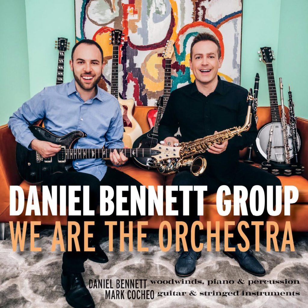Daniel Bennett Group