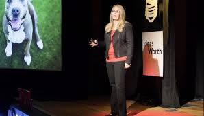 Best Friends Animal Society, Julie Castle, Speaker at TEDx Salt Lake City