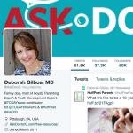 Dr. G hits 50,000 Followers!