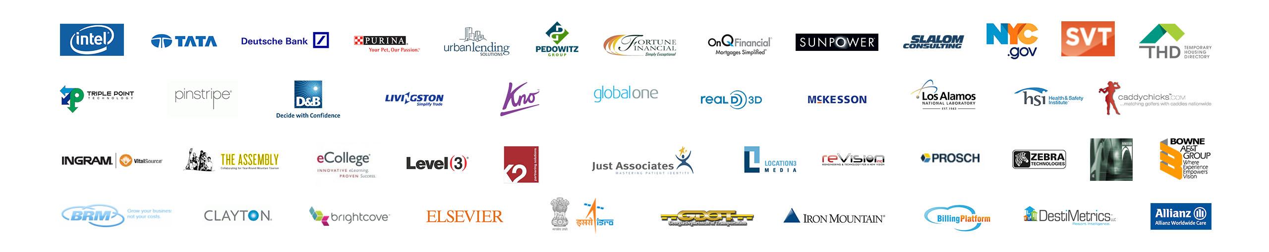 Clients of sairoop happy clients of sairoop