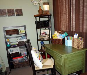 Desk for Creative Expression