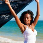 Sunscreen for Black Women