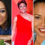 Celebrities for Black Women Health
