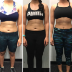fitness journey transformation process