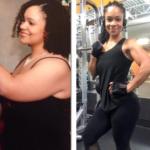 weight loss and loos skin