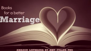 BOOKS FOR BETTER MARRIAGE