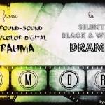 EMDR Therapy: From surround-sound technicolor trauma to silent black & white drama