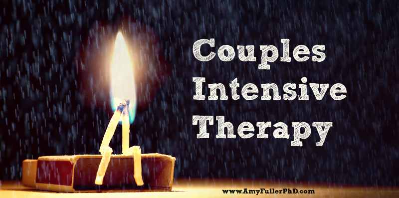 couples intensive