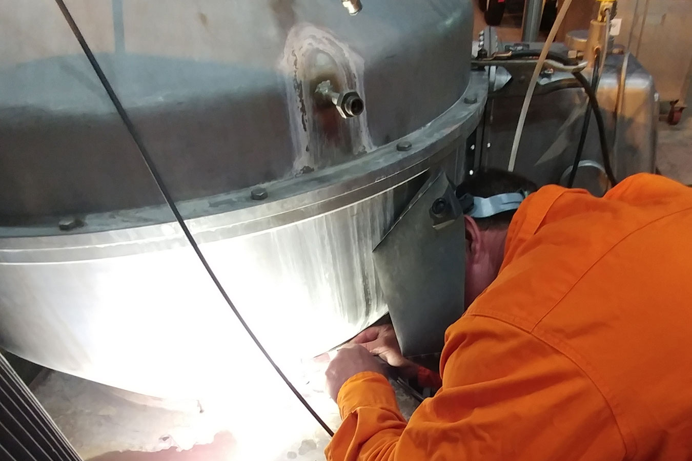 paso robles stainless welding