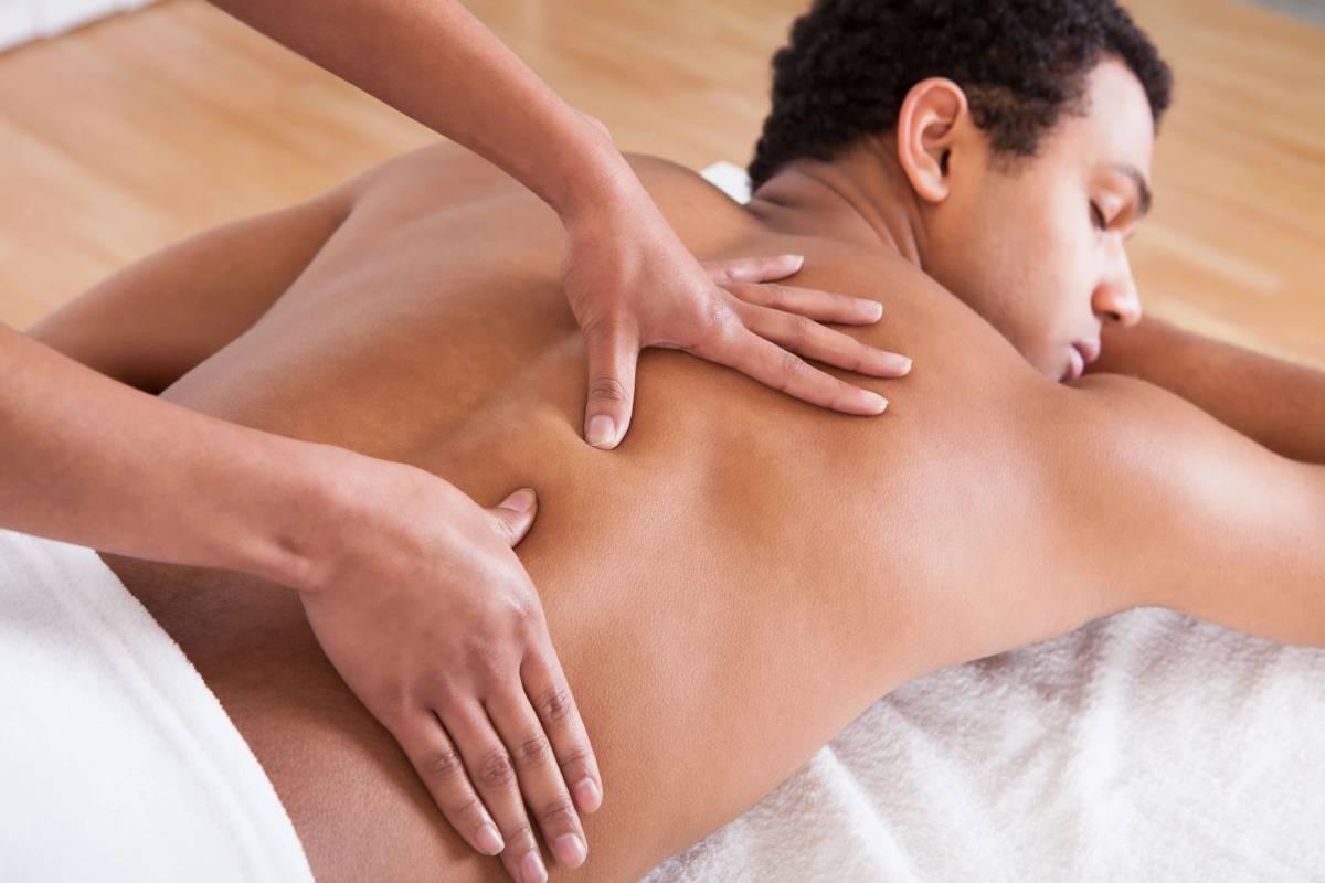Lexington Therapeutic Massage