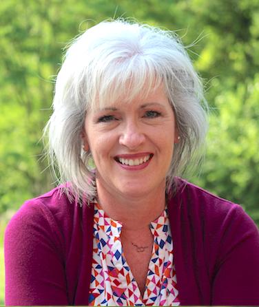 Beth Harrell, Registered Dietitian in Kansas City
