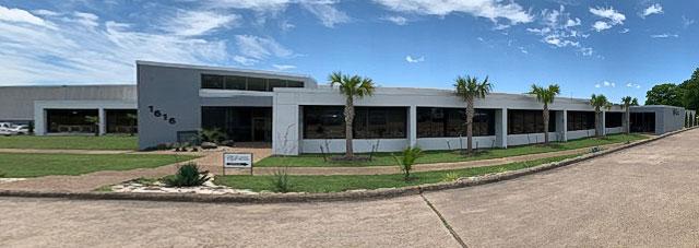 Cab Spec facility