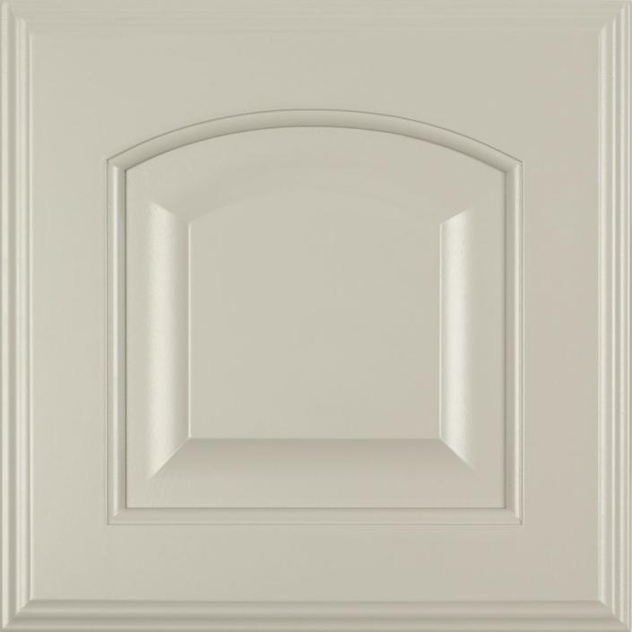 Archer door style in Dorian