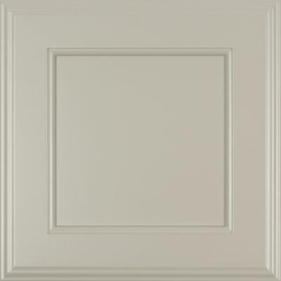 Collin door style shown in Costa (former Dorian)