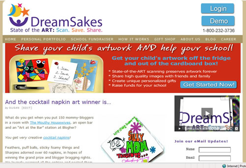 DreamSakes