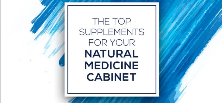 A Robust Medicine Cabinet!
