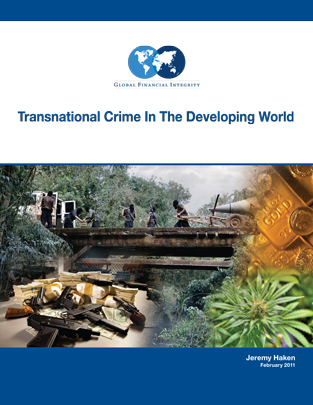 Transnational Crime in the Developing World