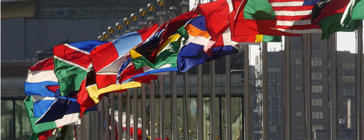 An Open Letter Addressed to the OWG on proposed Goal 16