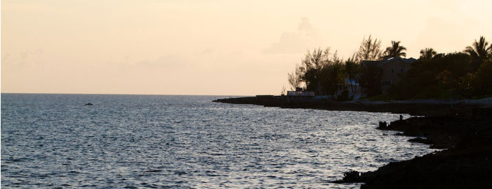 The Cayman Islands often function as tax havens for Fortune 500 companies.